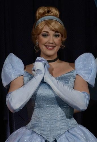 Celebrating Cinderella's 70th Anniversary 4