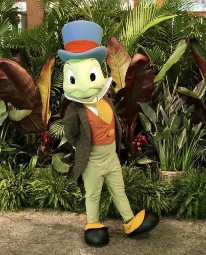 Celebrating Pinocchio's 80th Anniversary 1