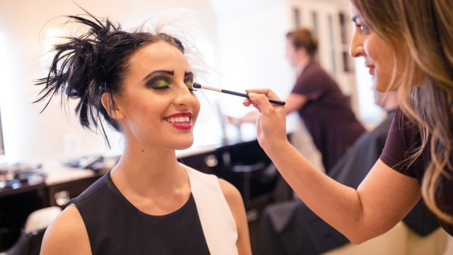 Character Couture Adult Makeovers now available at Disney World 1