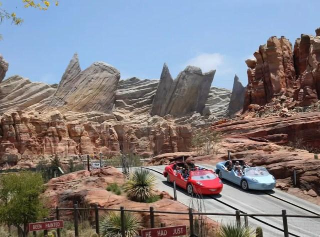 Best Family Fun at the Disneyland Resort 4
