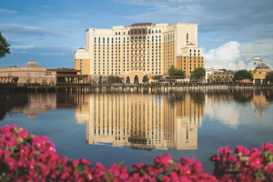Top 5 Reasons to Stay at Disney's Coronado Springs Resort 75