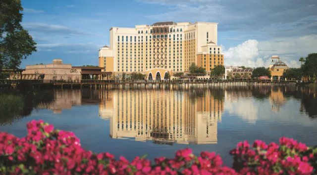 Here are the Disney Hotels that are Currently Open or Opening Soon! 1
