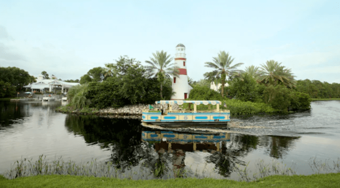 Top 5 Reasons to Stay at Disney's Old Key West Resort 5