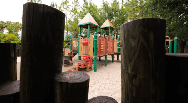 Top 5 Reasons for Staying at Disney's All Star Sports Resort 5