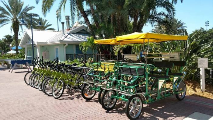 Top 5 Reasons to Stay at Disney's Old Key West Resort 9