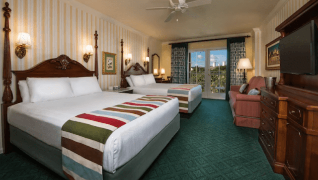 Top 5 Reasons to Stay at Disney's Boardwalk Inn 5