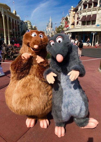 """Celebrating Pixar's Ratatouille and the Upcoming """"Remy's Ratatouille Adventure"""" Attraction 9"""