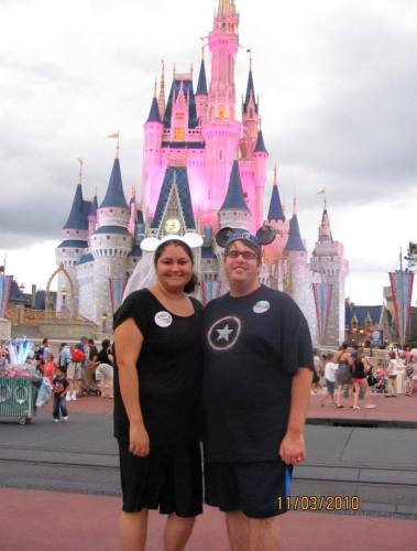 Why you should spend Your Honeymoon at Disney 7