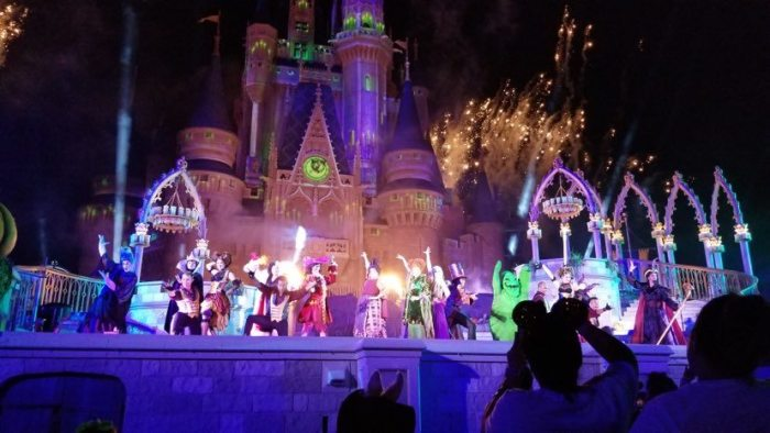 November is One of the Best Times to Visit Disney World 8