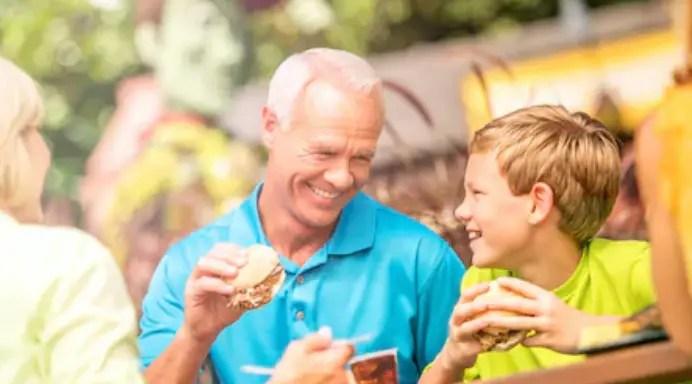 Do any Disney World Restaurants do Meals for Easter?