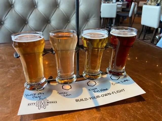 Top 5 Places to Grab a Beer at Disney Springs 2