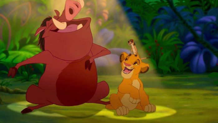 10 Disney Songs to Inspire You 3