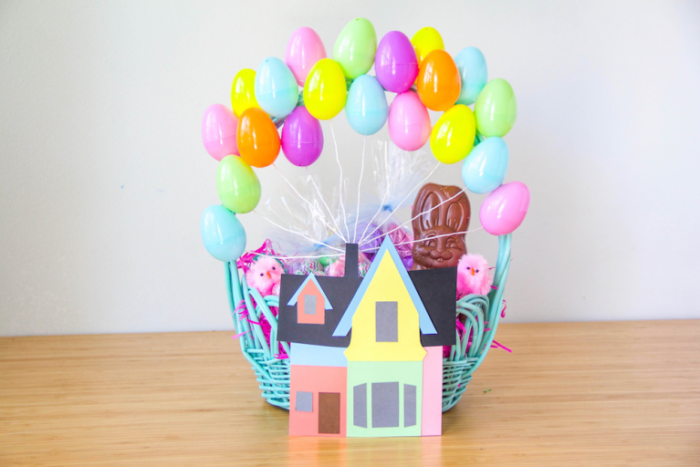 How to Celebrate Easter with These DIY Disney Activities 4