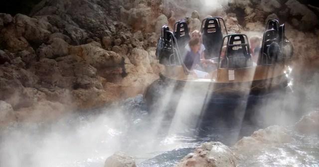 10 Disneyland Rides we Wish had On-Ride Photos 9