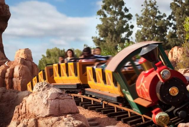 10 Disneyland Rides we Wish had On-Ride Photos 2