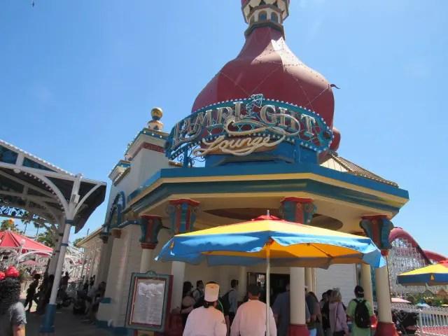 The Best Ways To Beat The Summer Heat At Disneyland
