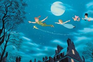 7 Facts Every Peter Pan Fan Needs to Know 27