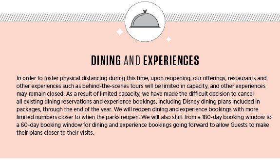 What You Need to Know About Disney World's Reservation Updates 4