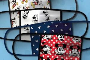 Disney mask