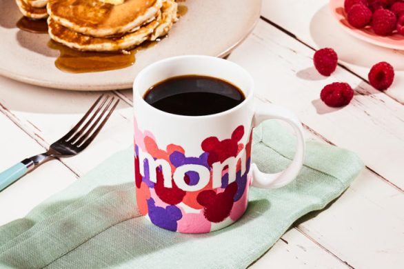 5 Disney Ways to Celebrate Mom This Mother's Day 3