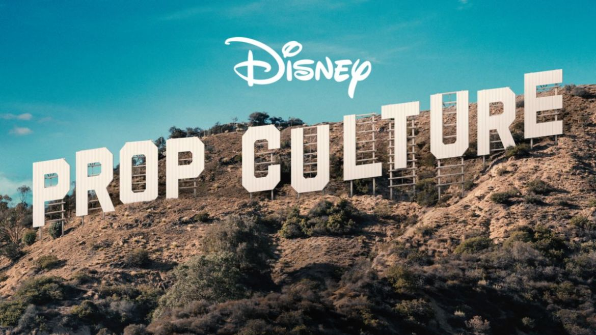 Magic and Nostalgia: Why You Should Be Watching 'Prop Culture' on Disney+