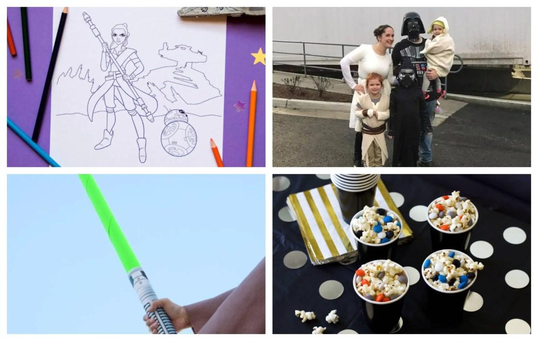 8 Ways to Celebrate Star Wars Day