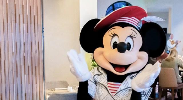 All of the Walt Disney World Restaurants Reopening June 22nd