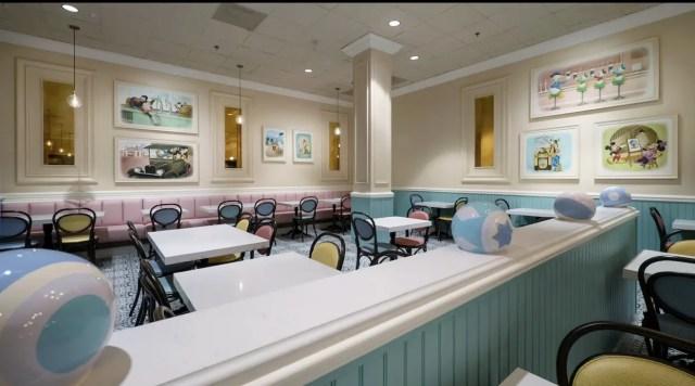 All of the Walt Disney World Restaurants Reopening June 22nd 2