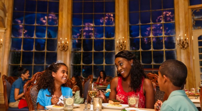 How to do a Disney Family Vacation with a Large Travel Group 2