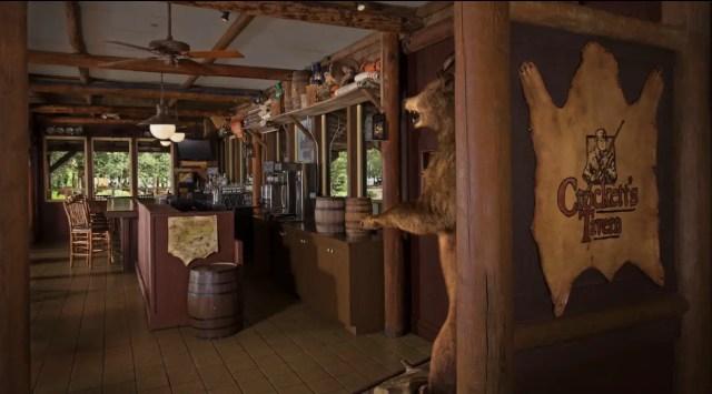 All of the Walt Disney World Restaurants Reopening June 22nd 3
