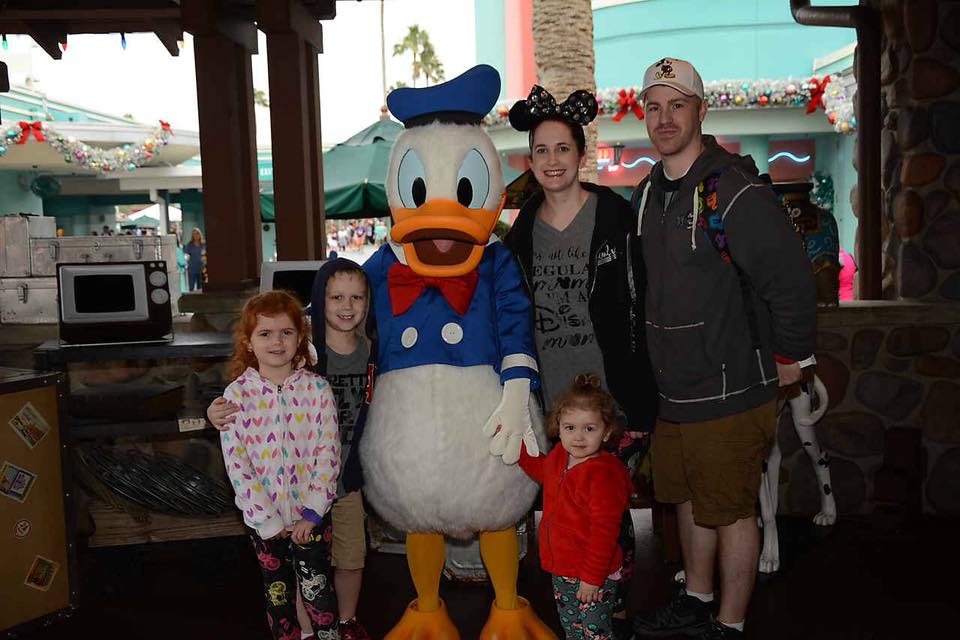 5 Ways to Celebrate National Donald Duck Day