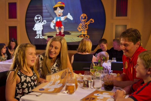 What's Included in the Cost of a Disney Cruise? 3