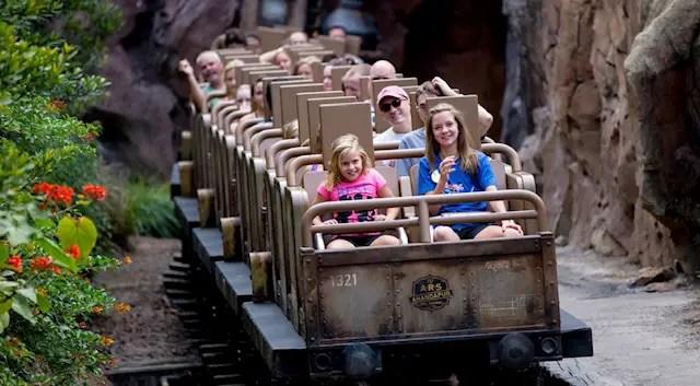 The Top 6 PhotoPass Ride Photos at Walt Disney World 6