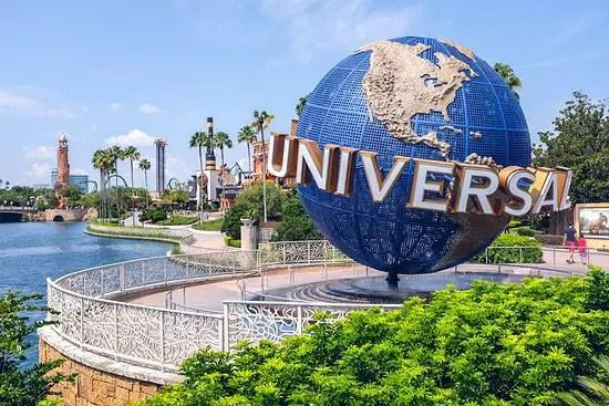 Take a Non-Disney Summer Vacation to Orlando
