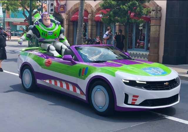 Top 5 Recommendations for a day at Disney's Hollywood Studios 5