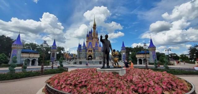 Disney World Park Hours Through February 27th, 2021!
