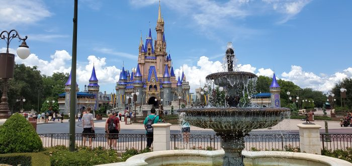 Which Hotels are Closest to each Park at Walt Disney World?