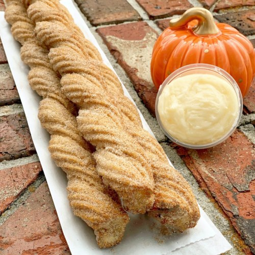 fall treats downtown disney