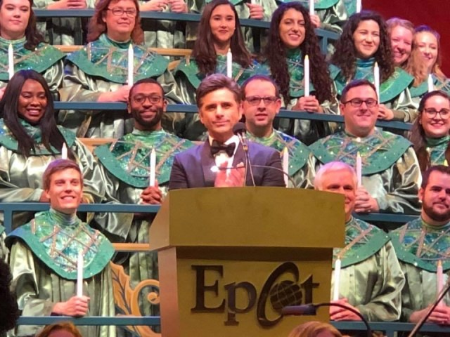 Why Disney should do a virtual Candlelight Processional this year 1
