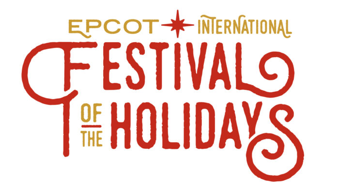 Celebrate the Taste of EPCOT International Festival of the Holidays through Dec 31st