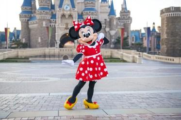 Celebrating Mickey & Minnie's Birthday from around the Globe 6