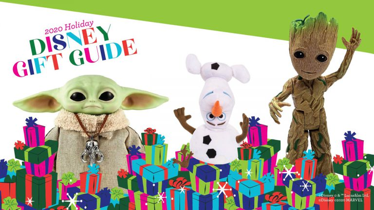 Disney's 2020 Holiday Gift Guide