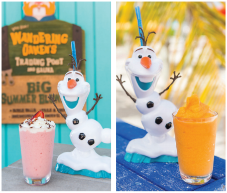 Enjoy a Tropical Holiday at Home with these Disney Cruise Line Recipes 2