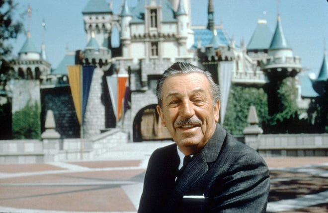Visit These Places to Learn About the Incredible History of Walt Disney