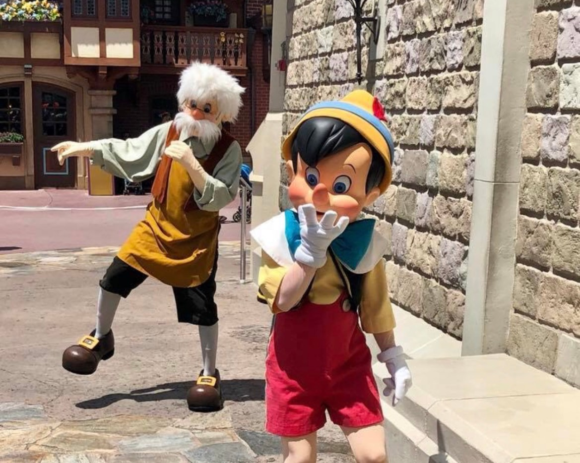 Disney's Pinocchio: History and Fun Facts