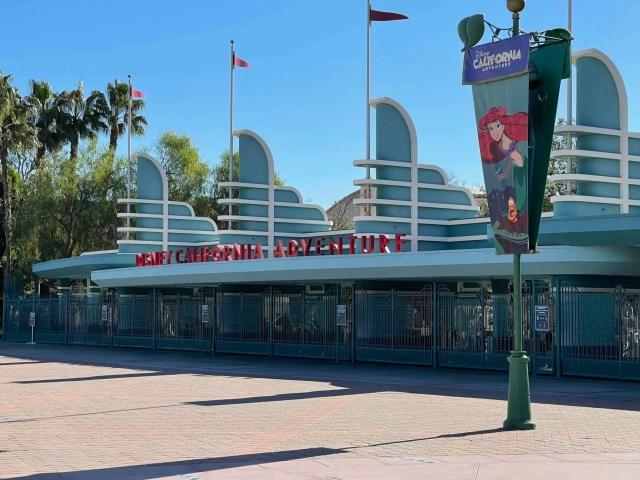20 Fun Facts to Celebrate Disney California Adventure's 20th Anniversary 2