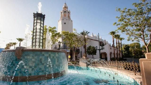 20 Fun Facts to Celebrate Disney California Adventure's 20th Anniversary 4