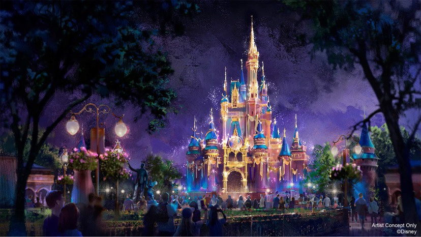 Should you Visit Disney World during the 50th Anniversary Celebration?