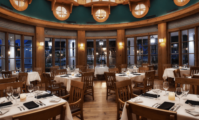 All of the restaurants that are currently closed at Walt Disney World 8