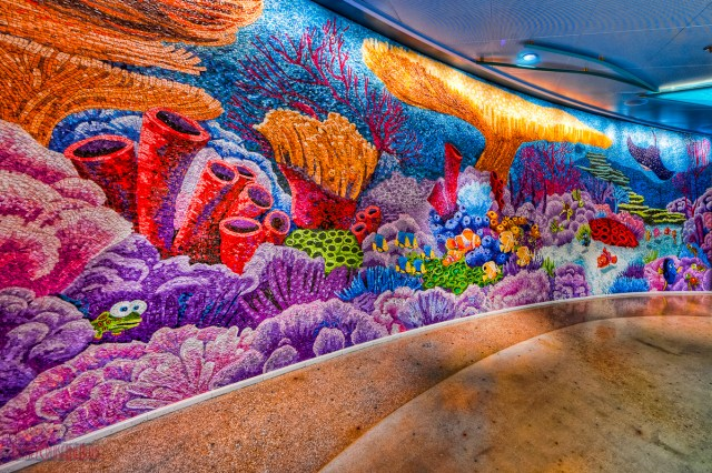 Fun Facts about the Disney Fantasy 6